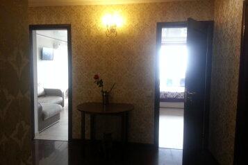 2-комн. квартира, 56 кв.м. на 6 человек, Перекопская улица, Алушта - Фотография 3