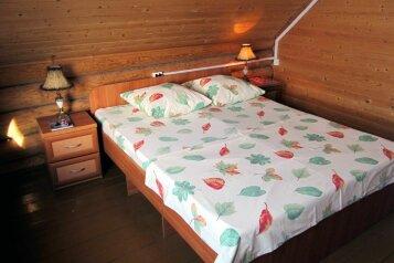 Комфортный коттедж из сруба, 120 кв.м. на 14 человек, 2 спальни, Таежная улица, 2А, Казань - Фотография 2