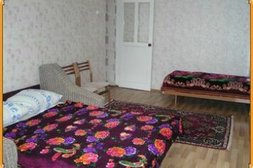 1-комн. квартира, 31 кв.м. на 3 человека, улица Нахимова, 25, поселок Орджоникидзе, Феодосия - Фотография 3
