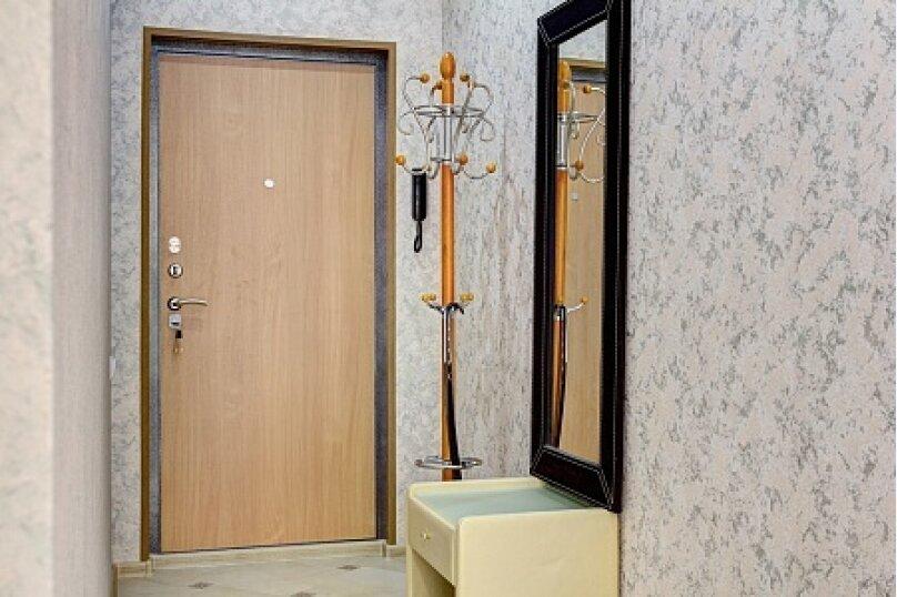 1-комн. квартира, 35 кв.м. на 3 человека, улица Братьев Кашириных, 34, Челябинск - Фотография 2