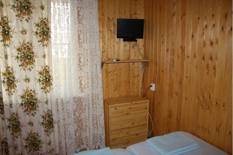"""Гостевой дом """"Вилла Ольга"""", 2-я Нагорная улица, 6 на 9 комнат - Фотография 15"""