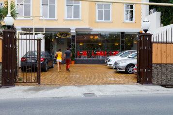 ОТЕЛЬ 3-Х ЗВЁЗД ПО НИЗКИМ ЦЕНАМ, Пластунская улица на 49 номеров - Фотография 1