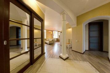 2-комн. квартира, 75 кв.м. на 4 человека, проспект Ленина, 48, Челябинск - Фотография 1