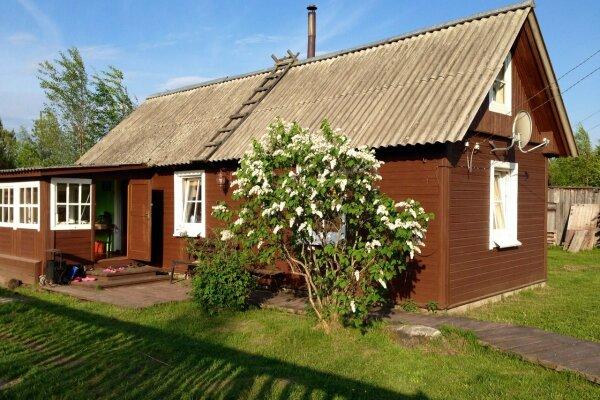 Малый гостевой дом, 35 кв.м. на 7 человек, 1 спальня, Школьная улица, 13, Петрозаводск - Фотография 1