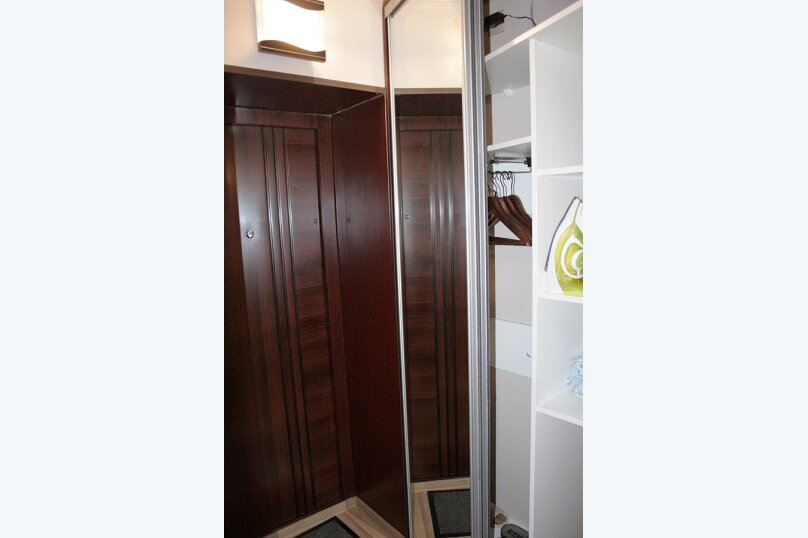 1-комн. квартира, 33 кв.м. на 4 человека, улица Малышева, 7, Екатеринбург - Фотография 11