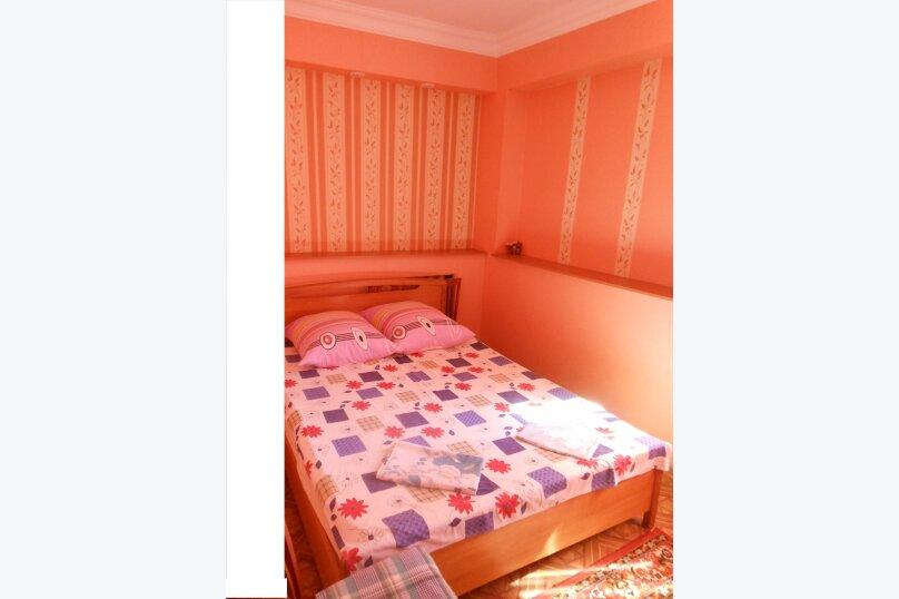 2-комн. квартира на 5 человек, улица Ленина, 39, Алушта - Фотография 16