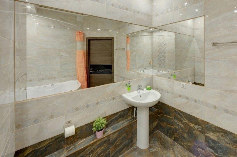 1-комн. квартира, 28 кв.м. на 2 человека, площадь МОПРа, 9, Челябинск - Фотография 12