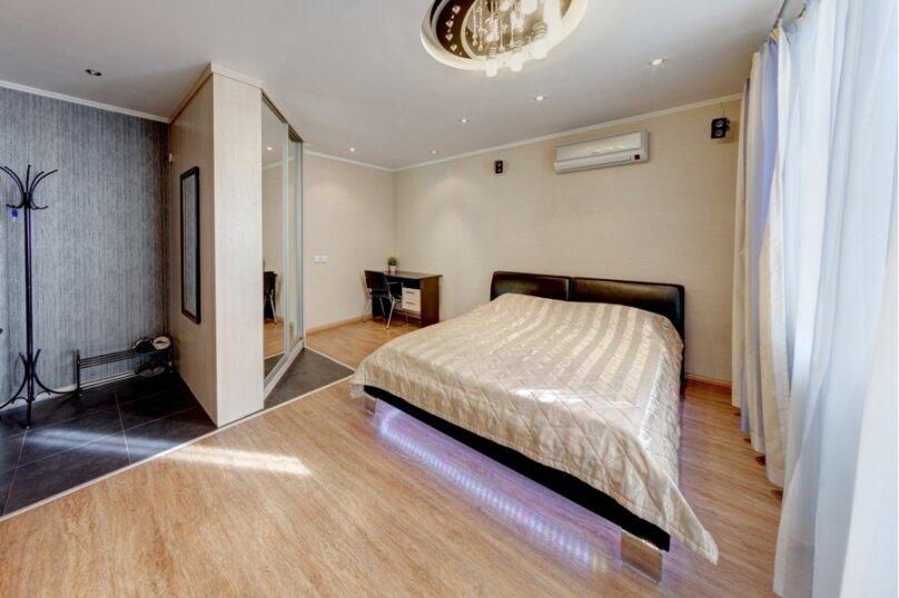 1-комн. квартира, 43 кв.м. на 4 человека, Российская улица, 167, Челябинск - Фотография 5