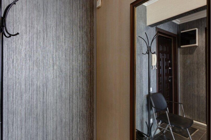 1-комн. квартира, 43 кв.м. на 4 человека, Российская улица, 167, Челябинск - Фотография 14