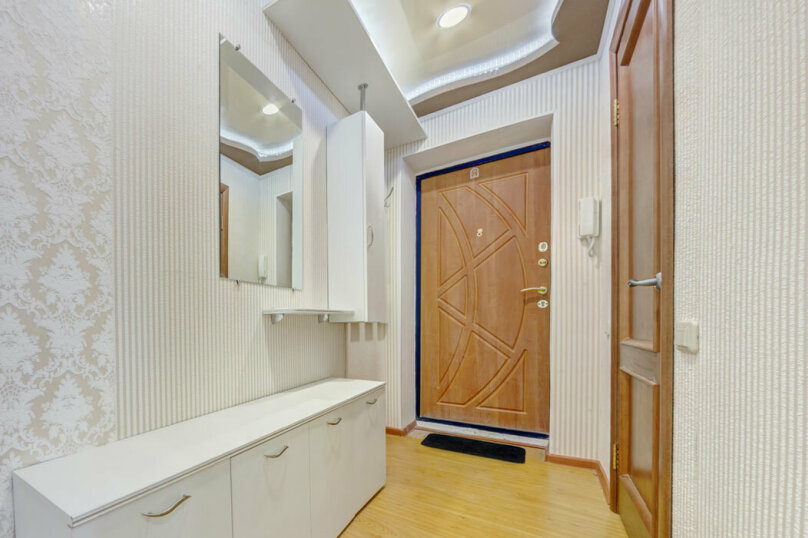 2-комн. квартира, 50 кв.м. на 3 человека, проспект Ленина, 21, Челябинск - Фотография 12