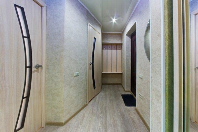 1-комн. квартира, 33 кв.м. на 2 человека, улица Евтеева, 6, Челябинск - Фотография 8