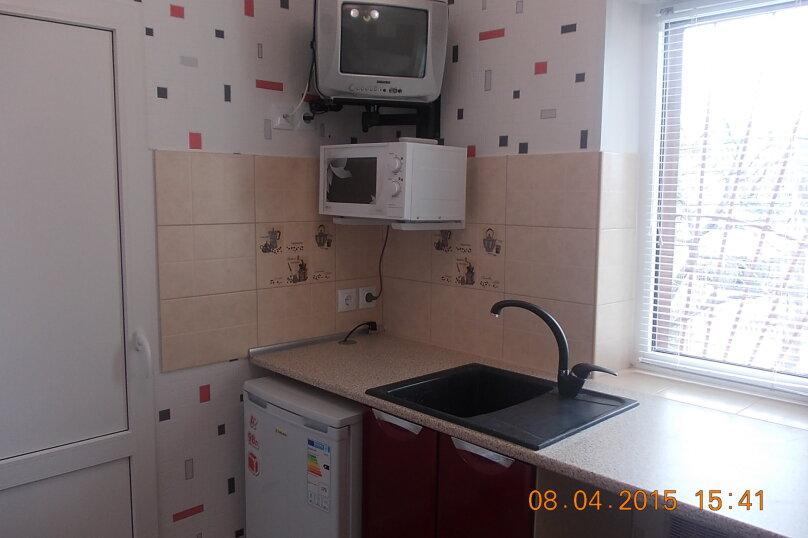 1-комн. квартира, 30 кв.м. на 3 человека, улица Нахимова, 72, Феодосия - Фотография 3