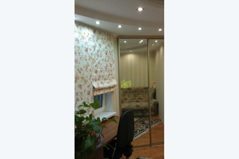 Срочно сдам уютный домик рядом с морем, 36 кв.м. на 4 человека, 2 спальни, Славянский переулок, 1, Феодосия - Фотография 5