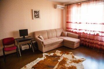 1-комн. квартира, 45 кв.м. на 4 человека, проспект Станке Димитрова, Советский район, Брянск - Фотография 4