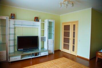 1-комн. квартира, 45 кв.м. на 4 человека, улица Фокина, 49, Советский район, Брянск - Фотография 2
