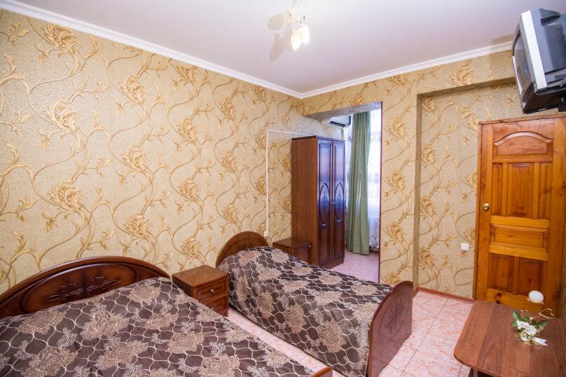 3-х местный, Дзержинского , 14Б, Адлер - Фотография 2