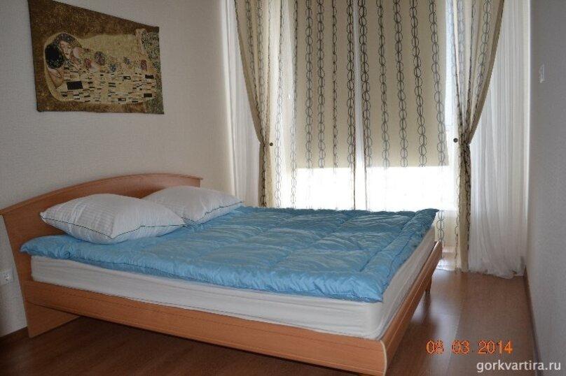 1-комн. квартира, 45 кв.м. на 2 человека, Партизанская улица, 2, Ставрополь - Фотография 1