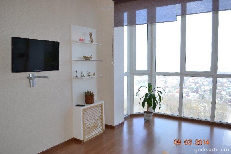 1-комн. квартира, 45 кв.м. на 2 человека, Партизанская улица, 2, Ставрополь - Фотография 2
