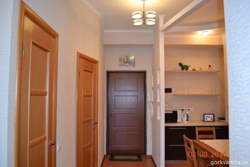 1-комн. квартира, 45 кв.м. на 2 человека, Партизанская улица, 2, Ставрополь - Фотография 4