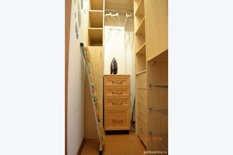 1-комн. квартира, 45 кв.м. на 2 человека, Партизанская улица, 2, Ставрополь - Фотография 5