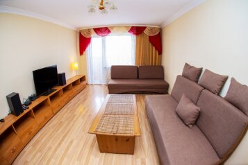 1-комн. квартира, 34 кв.м. на 4 человека, Горский мкр, 82, Студенческая, Новосибирск - Фотография 2