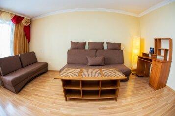 1-комн. квартира, 34 кв.м. на 4 человека, Горский мкр, 82, Студенческая, Новосибирск - Фотография 4