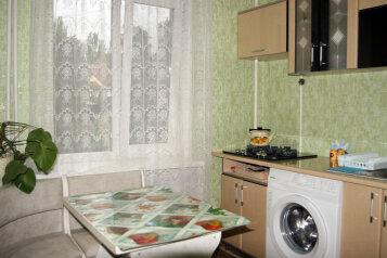 1-комн. квартира, 42 кв.м. на 5 человек, улица Украинская, Феодосия - Фотография 1