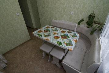 1-комн. квартира, 42 кв.м. на 5 человек, улица Украинская, Феодосия - Фотография 3