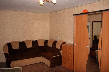 1-комн. квартира, 42 кв.м. на 5 человек, улица Украинская, Феодосия - Фотография 4