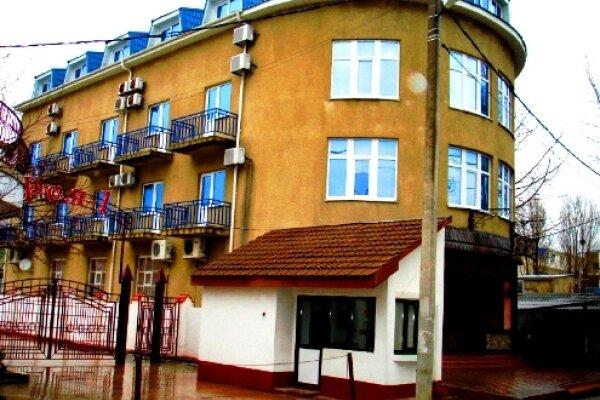 Гостевой дом, 1-й проезд, 5 на 18 комнат - Фотография 1