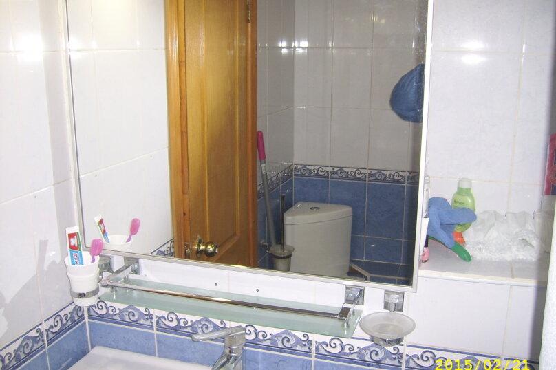 Сдам 2-комнатный дом у моря, 60 кв.м. на 9 человек, 2 спальни, Приморская улица, 10, Евпатория - Фотография 4