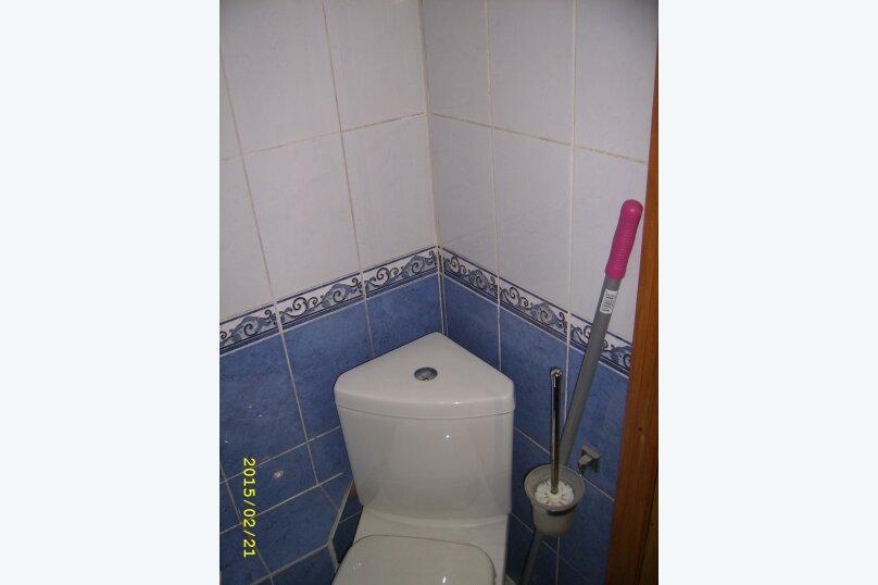 Сдам 2-комнатный дом у моря, 60 кв.м. на 9 человек, 2 спальни, Приморская улица, 10, Евпатория - Фотография 5