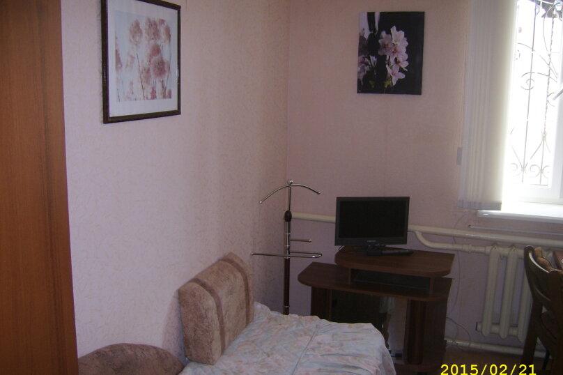 Сдам 2-комнатный дом у моря, 60 кв.м. на 9 человек, 2 спальни, Приморская улица, 10, Евпатория - Фотография 6