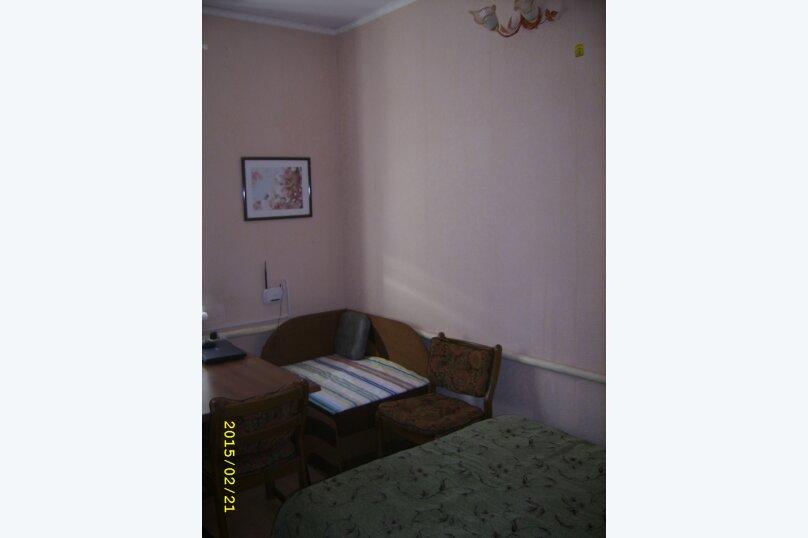 Сдам 2-комнатный дом у моря, 60 кв.м. на 9 человек, 2 спальни, Приморская улица, 10, Евпатория - Фотография 7