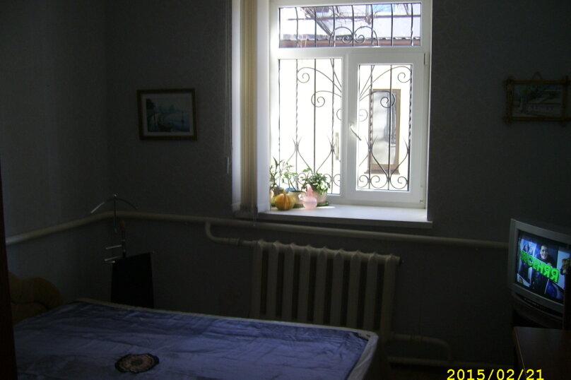 Сдам 2-комнатный дом у моря, 60 кв.м. на 9 человек, 2 спальни, Приморская улица, 10, Евпатория - Фотография 9