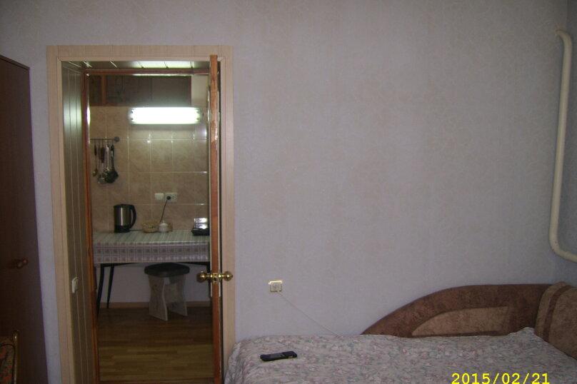 Сдам 2-комнатный дом у моря, 60 кв.м. на 9 человек, 2 спальни, Приморская улица, 10, Евпатория - Фотография 10