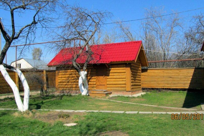 Комфортный коттедж из сруба, 120 кв.м. на 14 человек, 2 спальни, Таежная улица, 2А, Казань - Фотография 13