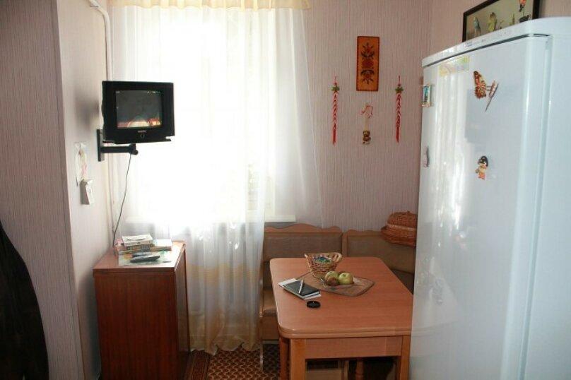 Сдается однокомнатный домик, 30 кв.м. на 3 человека, 3 спальни, Пионерская улица, 14, Евпатория - Фотография 1