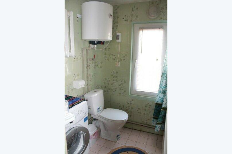 Сдается однокомнатный домик, 30 кв.м. на 3 человека, 3 спальни, Пионерская улица, 14, Евпатория - Фотография 2