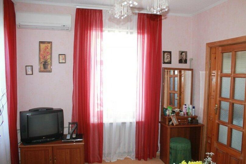 Сдается однокомнатный домик, 30 кв.м. на 3 человека, 3 спальни, Пионерская улица, 14, Евпатория - Фотография 4