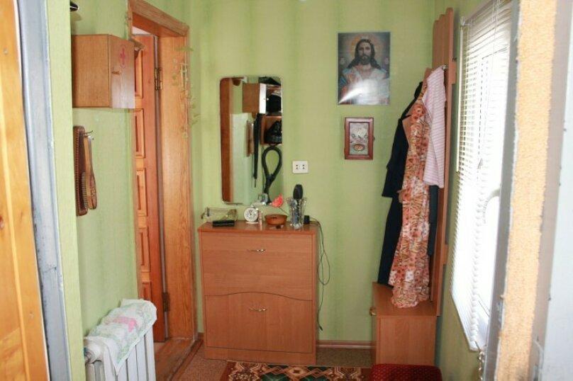 Сдается однокомнатный домик, 30 кв.м. на 3 человека, 3 спальни, Пионерская улица, 14, Евпатория - Фотография 8