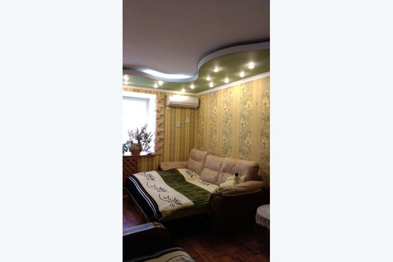 1-комн. квартира, 70 кв.м. на 4 человека, переулок Батурина, 12, Ливадия, Ялта - Фотография 3