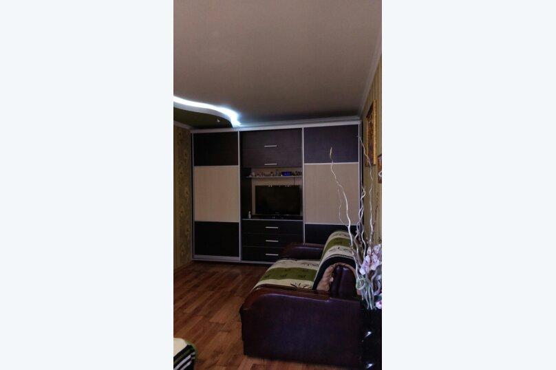 1-комн. квартира, 70 кв.м. на 4 человека, переулок Батурина, 12, Ливадия, Ялта - Фотография 4