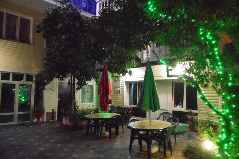 """Мини-отель """"Лазурный Бриз"""", Лазурная улица, 5 на 30 номеров - Фотография 54"""