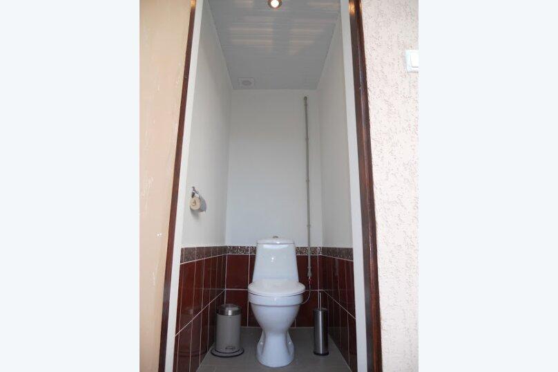 """Гостевой дом """"На Фиоленте 1"""", Фиолент, 1 на 4 комнаты - Фотография 13"""
