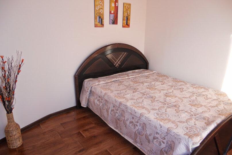 """Гостевой дом """"На Фиоленте 1"""", Фиолент, 1 на 4 комнаты - Фотография 17"""