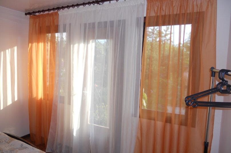 """Гостевой дом """"На Фиоленте 1"""", Фиолент, 1 на 4 комнаты - Фотография 19"""