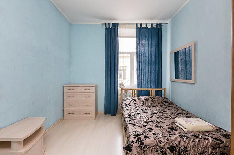 Отдельная комната, улица Чайковского, 8, метро Чернышевская, Санкт-Петербург - Фотография 1