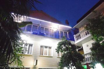 Мини-отель, Лазурная улица, 5 на 30 номеров - Фотография 1