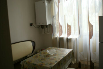 1-комн. квартира, 38 кв.м. на 3 человека, улица Ленина, Коктебель - Фотография 3